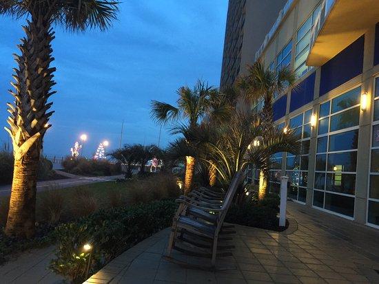 Picture Of Hilton Garden Inn Virginia Beach Oceanfront Virginia Beach Tripadvisor