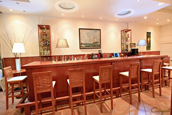 Akrogiali Boutique Hotel: Classic Bar