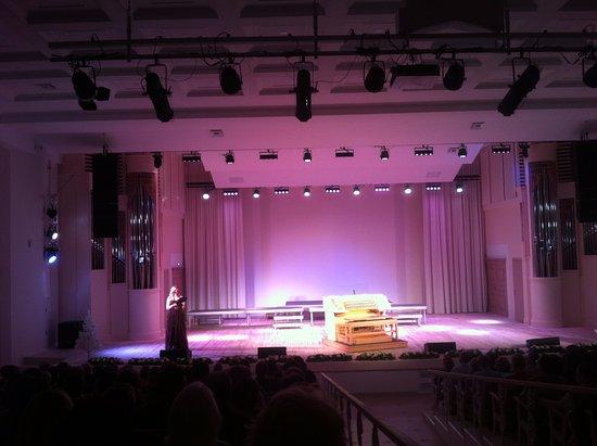 Murmansk Regional Philharmonic
