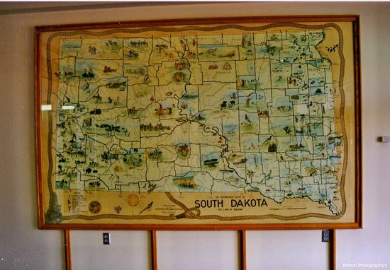 Mitchell, SD: South Dakota