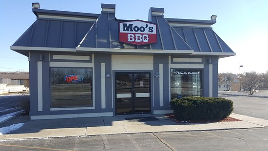 Newton, IA: Our Location just off exit 164