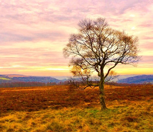 Hathersage Photo