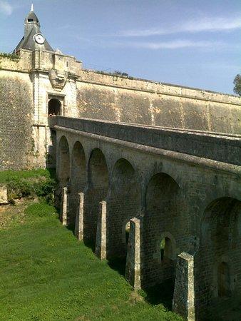 Blaye, Francia: ....