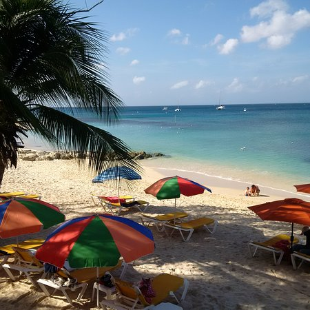 Holetown, Barbados: Discovery Bay by Rex Resorts