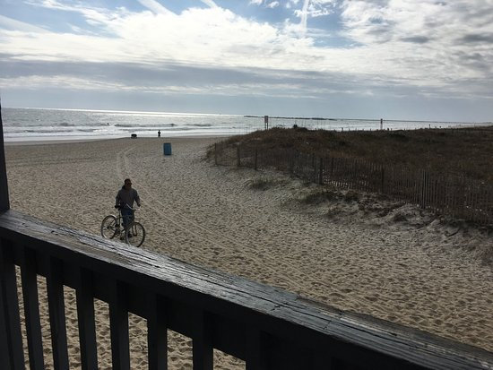 Wrightsville Beach, Carolina del Norte: Crystal Pier