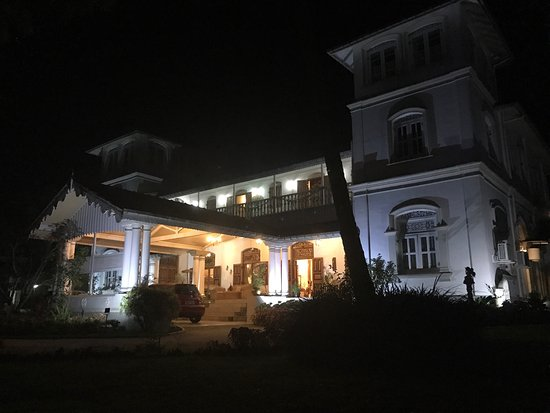 Manor House Kandy: photo0.jpg