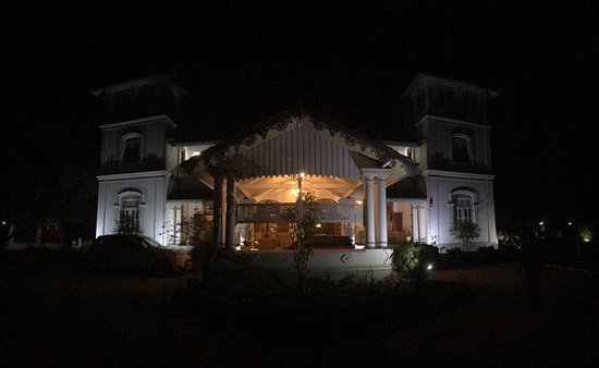 Manor House Kandy: photo1.jpg