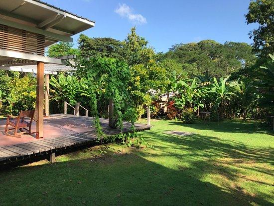 Darien Province, Panama : Social area
