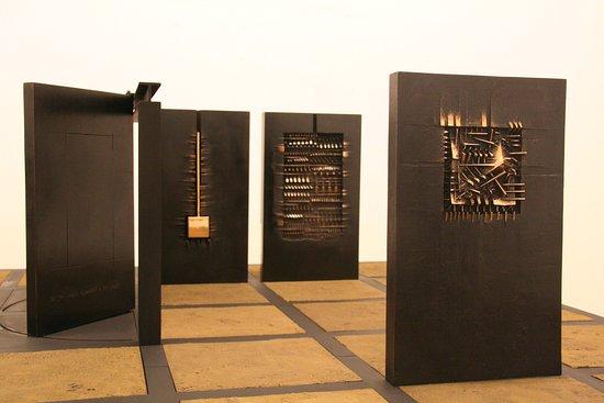 Museo Fondazione Arnaldo Pomodoro