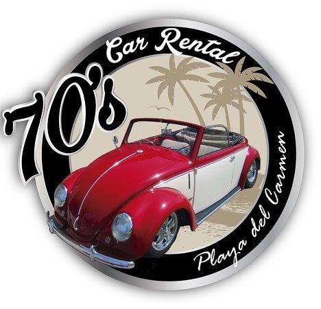 70s Car Rental Playa del Carmen