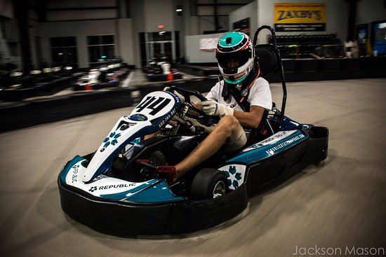 Bluegrass Karting & Events