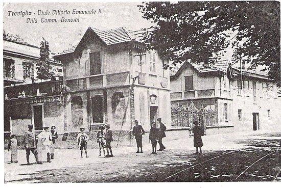 Villa Ida di Treviglio