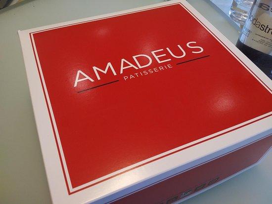Amadeus Patisserie