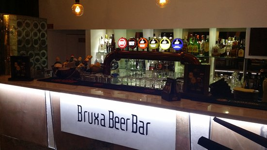 Bruxa Beer Bar