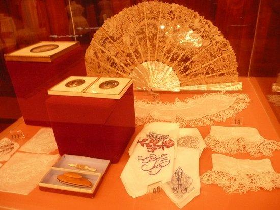 Madeira Embroidery Museum IBTAM