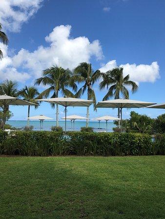 Mon Choisy Beach Resort-bild