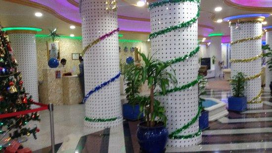Foto de Bahrain International Hotel