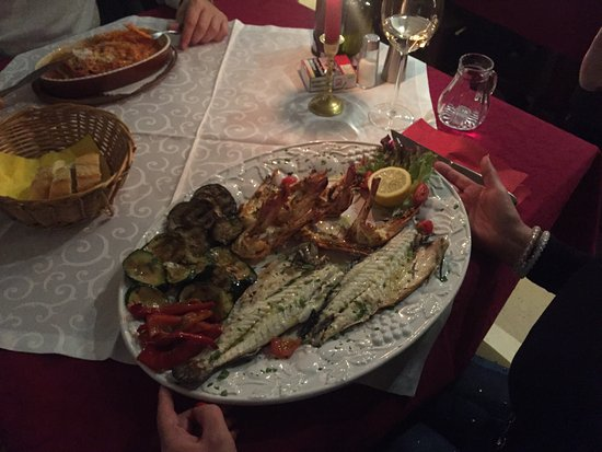 Wertingen, Tyskland: Ristorante Calabria
