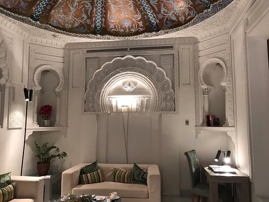 Hospes Palacio del Bailio: Um hotel de primeira categoria no centro de cordoba cujo diretor sr Alberto faz a diferença semp