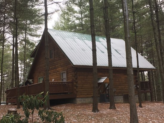 Cabins at Pine Haven: photo0.jpg