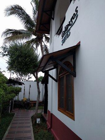 Hotel Galapagos Suites: IMG_20161221_175632_large.jpg