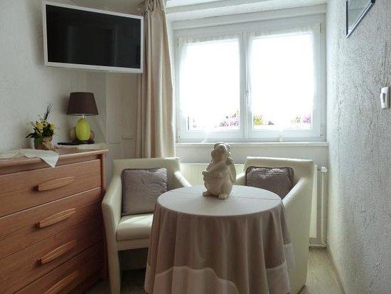 chambres d 39 h tes knebel bewertungen fotos obernai oberehnheim frankreich tripadvisor. Black Bedroom Furniture Sets. Home Design Ideas