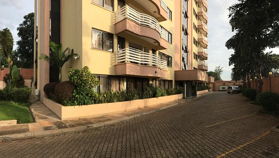 Altis Apartments : photo0.jpg