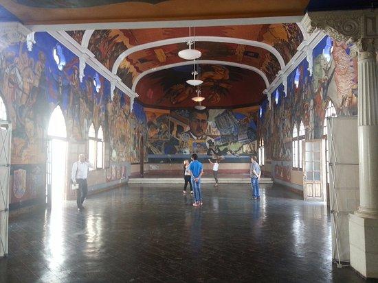 Museo Estatal de las Culturas Populares