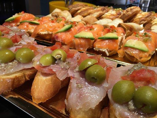 imagen Bar Restaurante Charly en Cortes