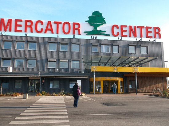 ‪Mercator Center‬