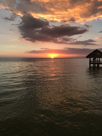 276359f4fa33a Jamaica Sandals Whitehouse Sunset - Picture of Sandals South Coast ...