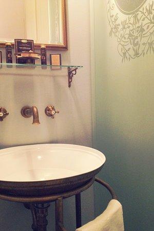 Foto de Gerloczy Rooms de Lux