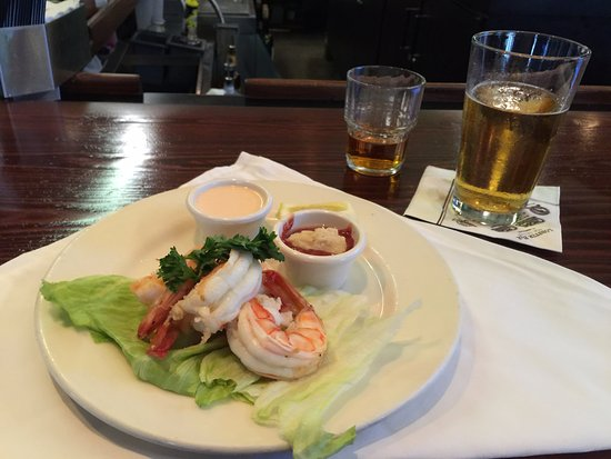 Atlanta Fish Market: Shrimp