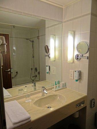 Hotel Metropol: Zimmer Nr. 322