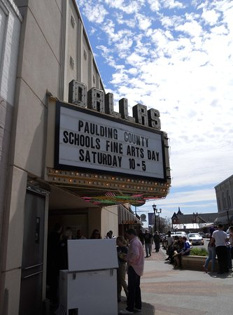 The Dallas Theater