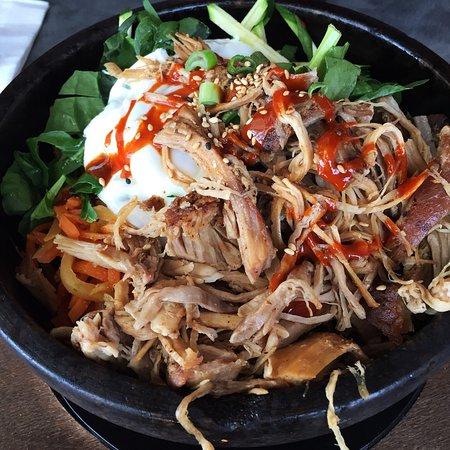 East Village Asian Diner