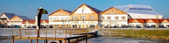Wittenburg, Tyskland: Hotel und Alpincenter