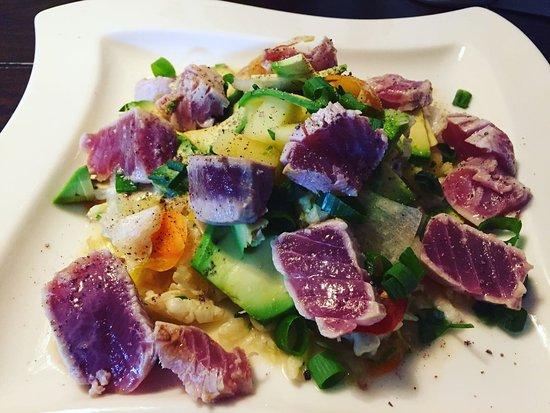 Cervar Porat, Croazia: Seafood Ribarica