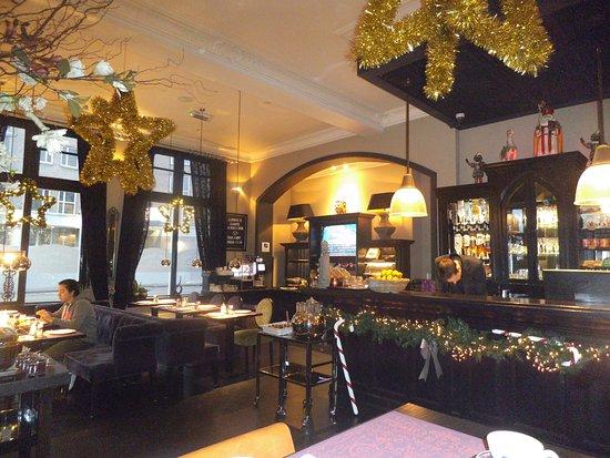 Zdjęcie Hotel Sint Nicolaas
