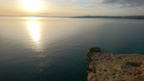 Jablanac, كرواتيا: Zavratnica