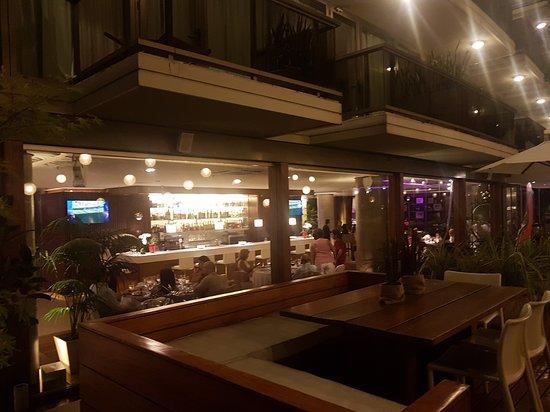Hotel Madero: 20161224_221048_large.jpg