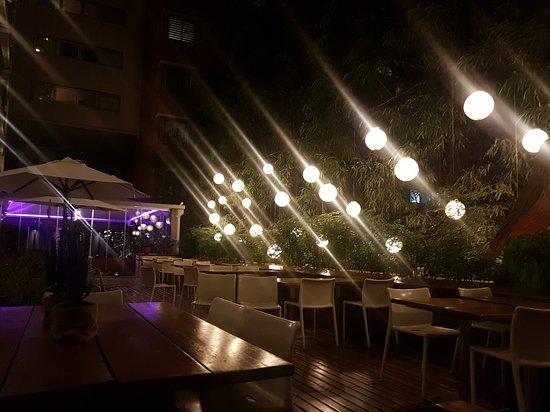 Hotel Madero: 20161224_220546_large.jpg