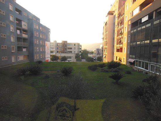 Foto Atrium Hotel