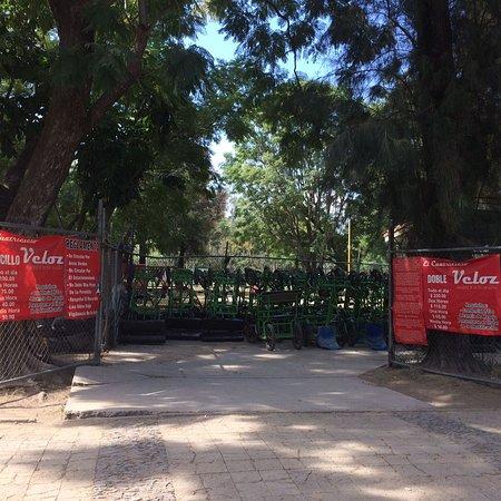Parque Roberto Montenegro