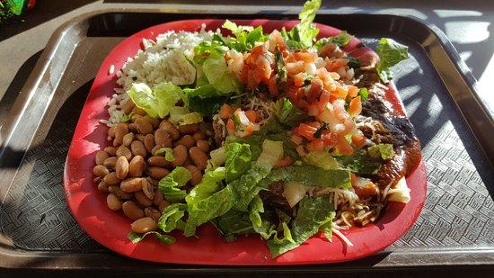 Best Mexican Restaurant Estes Park Co