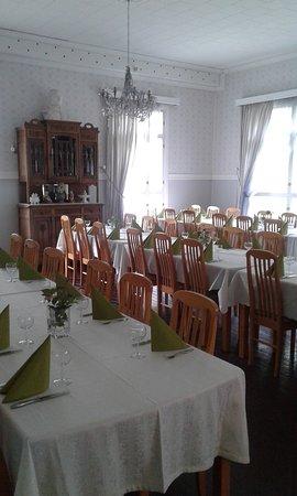 Sakyla, Finlande : Hall