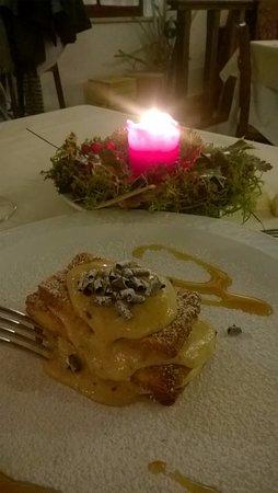Poggio Murella, Italia: dolcetto