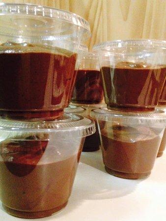 L 39 atypique food truck vreux restaurant avis num ro de t l phone photos tripadvisor - Mousse au chocolat maison ...