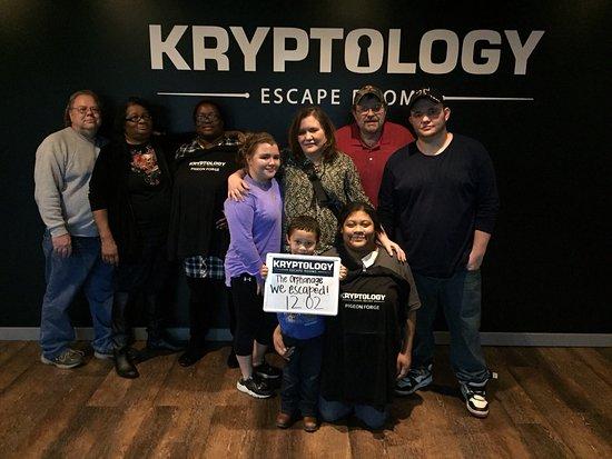 Escape Room Salisbury