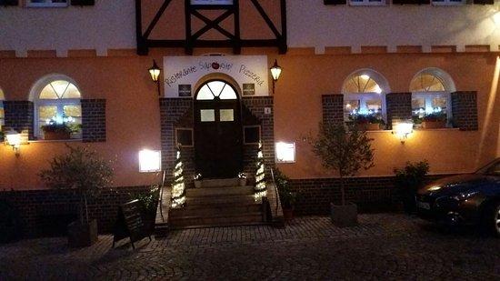 Hochstadt, Almanya: Saporito